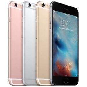 Unlocked Brand New & Used iPhone-6S+/6S and iPhone-6+/6 on Sale