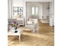 Laminate, Realwood and Engineered Flooring.