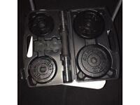 10kg weights