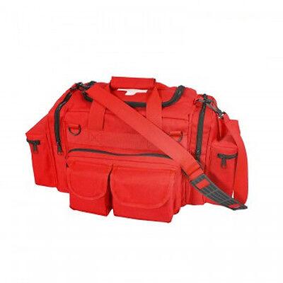 Rothco 2659 Medical Response Rescue Bag 22 X 11 X 11 12 Orangered