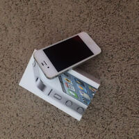 White 32GB iPhone 4s for sale