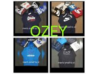 Armani hoodie available wholesale (OZEY)