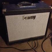 Laney TT20  20watt all valve guitar combo amp with reverb St Kilda Port Phillip Preview