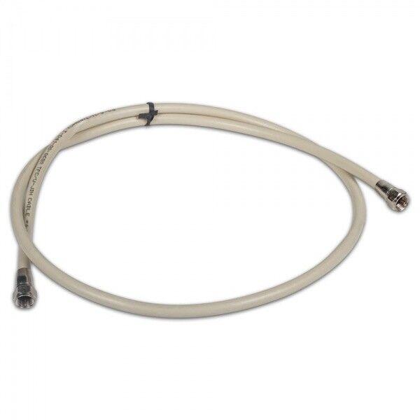 1m Antennenkabel Koaxialkabel Anschlusskabel für Megas… | nicht zutreffend