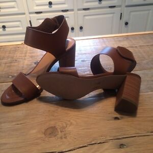Never worn shoes 3 pairs - size 6.5