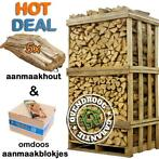 Haagbeuk | hot deal | Ovengedroogd | aanmaakhout |