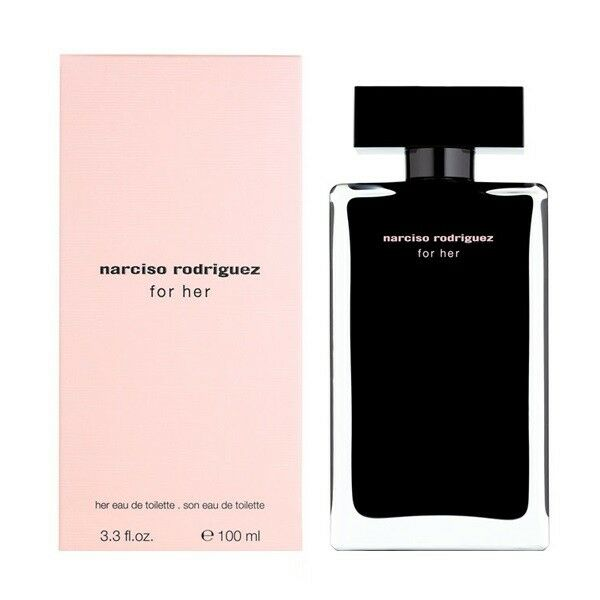 NARCISO RODRIGUEZ - FOR HER - EDT - EAU DE TOILETTE - PROFUMO DONNA