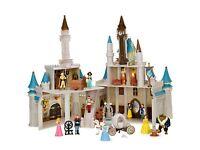 Disney Cinderella Castle Playset For Sale In Uk