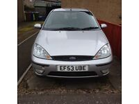 2ford focus for sale