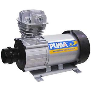 Tankless Air Compressor Ebay