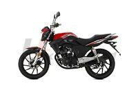 lexemoto zsa 125 cc