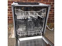 Viceroy integrated dishwasher
