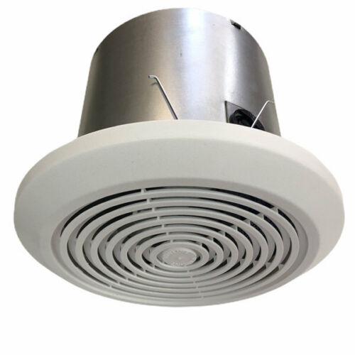 Ventline V2262-50 New Bathroom Ceiling Vent Fan No Light Mob