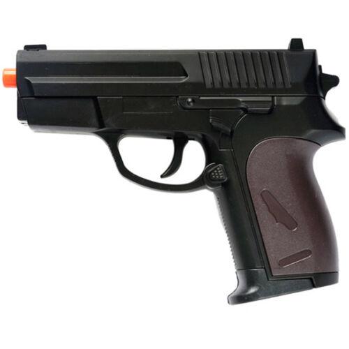 NEW UKARMS P618 MINI COMPACT SPRING AIRSOFT PISTOL HAND GUN w/ 6mm BBs BB
