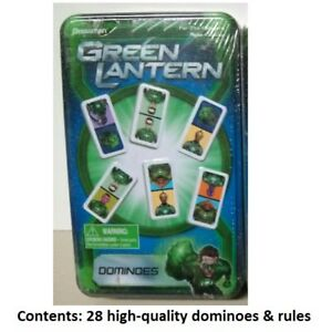 New and sealed Green Lantern dominoes. $15 or best offer.