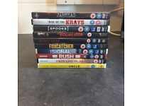 2015 Like New DVDs
