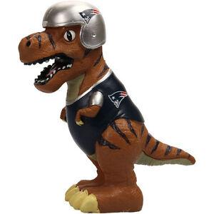 New England Patriots T-Rex Figure NIB