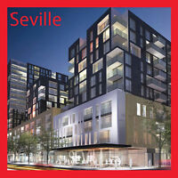 Seville - 1414 Chomedey - Large 1 or 2 Bedroom Apartment Wanted