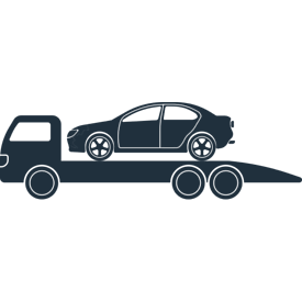 VehicleTowing Car Transport Collection Delivery Service
