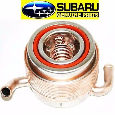 Genuine Subaru Impreza WRX STi Outback Legacy Turbo Oil Cooler  21311AA051 OEM