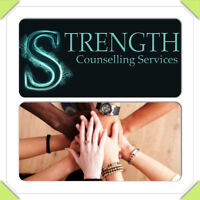 Annapolis Valley Online Group Therapy
