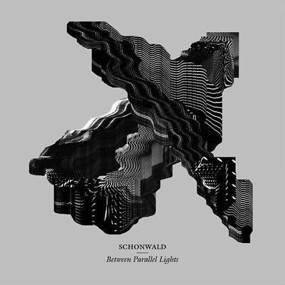 """Schonwald """"Between Parallel Lights"""" [Limited Vinyl LP, 2015]"""