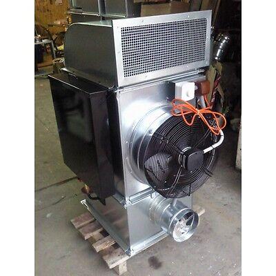 Waste Oil Heater/Burner - New!