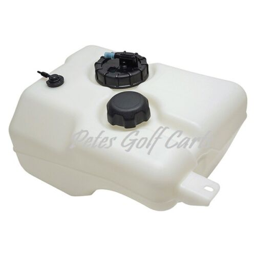 Ezgo Rxv Golf Cart Gas Tank Assembly Free Shipping