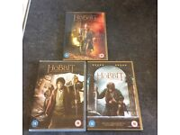 Complete Hobbit Collection