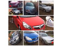 Wanted , mot failures,accident damaged cars, classic cars