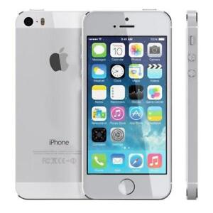 iPhone 4s/ 5/ 5s/ 5c/ SE 8gb/ 16gb/ 32gb/ 64gb Factory Unlocked Smartphone AZ Wireless Baseline Rd