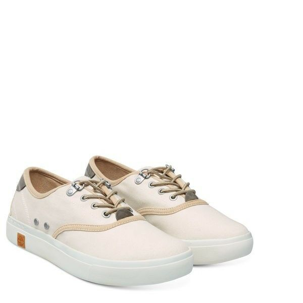 Timberland  Damen Sneakers Amherst Oxford  Slipper Sommerschuhe sneakers