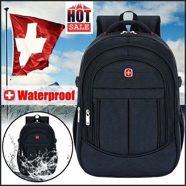 multifunctional travel bag students sports schoolbag busines