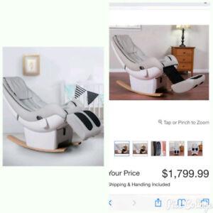 MC-500 Rocking Massage Chair