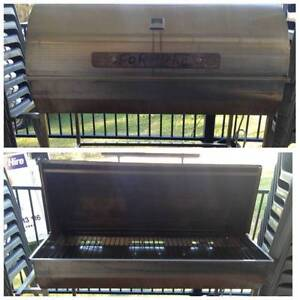 Gas Roaster Oven Not Spit Hire Ipswich Ipswich City Preview