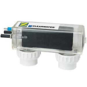 Salt Water Systems And Replacement Cells!