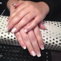 LCN nails and more
