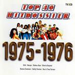cd - Various - Top 40 Hitdossier 1975-1976