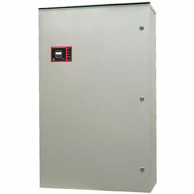 Milbank Vigilant Series 100-amp Outdoor Automatic Transfer Switch