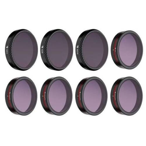 Freewell Autel Evo II 6K All Day Filter Set 8-Pack
