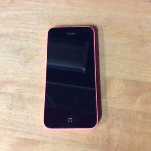 iPhone 5C  ( 8G)