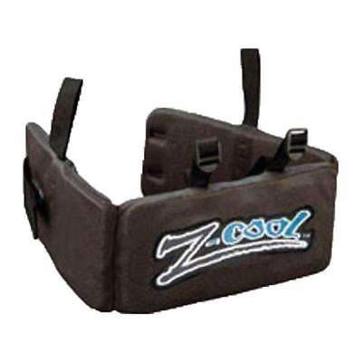 "New Gear 2000 Z-Cool Football Rib Protector Combo - Youth Large [30""-34""] ZSAR36"