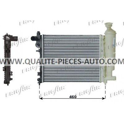Radiator Engine - Citroen Saxo Peugeot 106