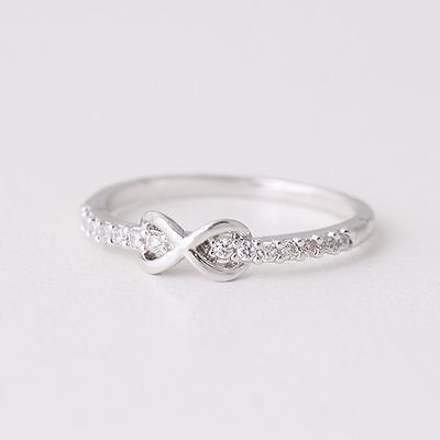 DIY Buy A Promise Ring
