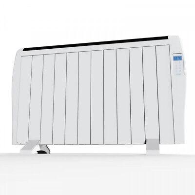 Radiador Electrico CECOTEC Ready Warm 2500 / 1800w / Programable +Mando /...