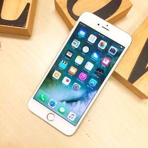 A+ condition iPhone 6 Plus silver 16G UNLOCKED au model Calamvale Brisbane South West Preview