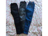 Boys River island jeans