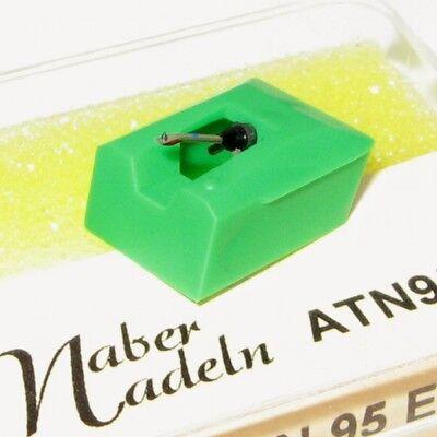 ORIGINAL Naber Nadel ATN95E für Audio Technica ATN AT 95 E  - replacement stylus