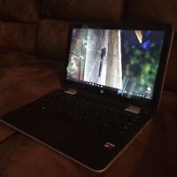x360 Pavilion hp Convertible Notebook