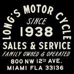 Longs Motorcycle